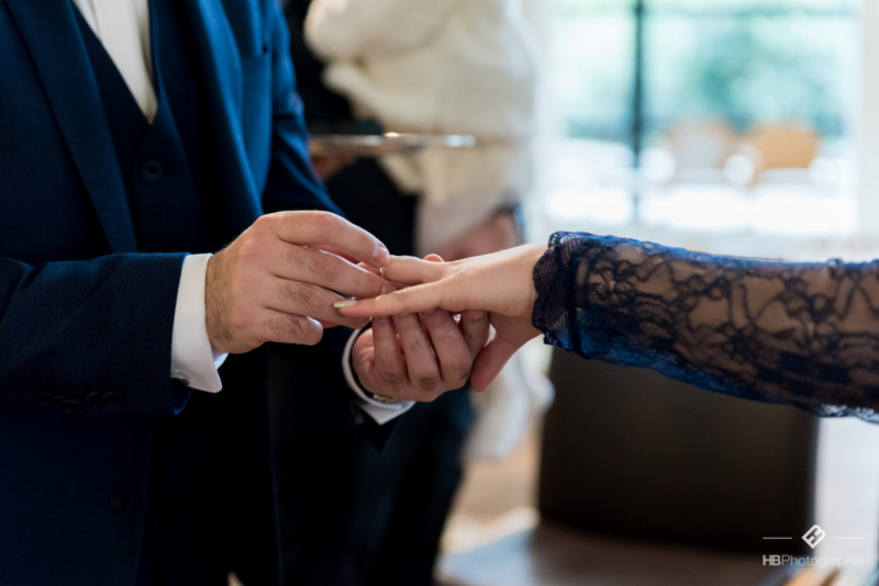 Mariage 30